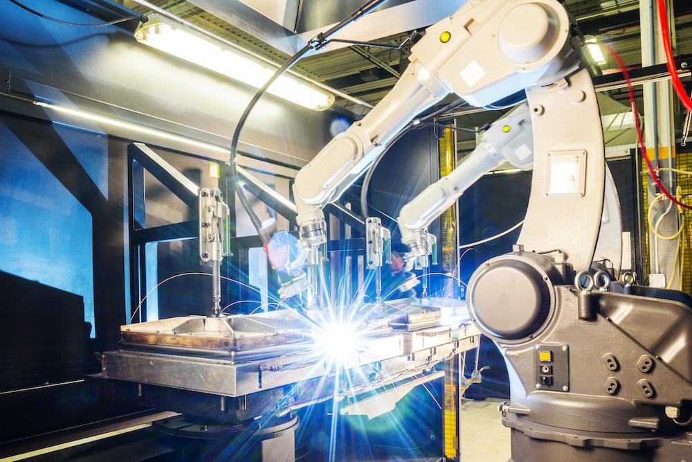 advanced welding technologies