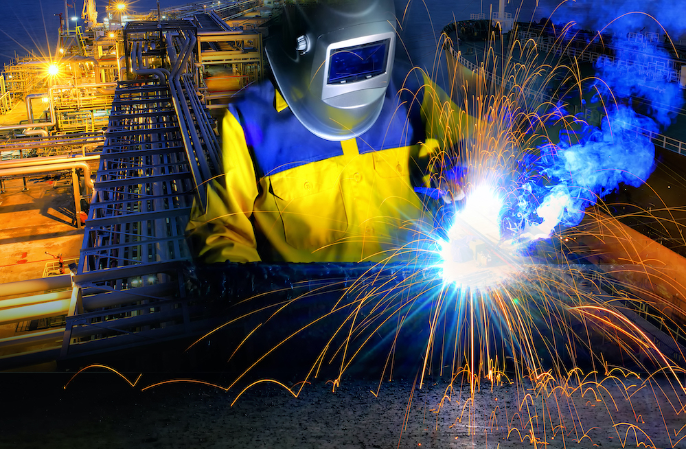 welding inspection courses