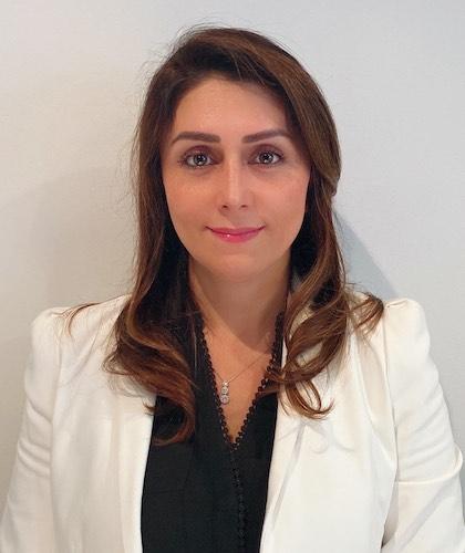 Laya Pourabdi