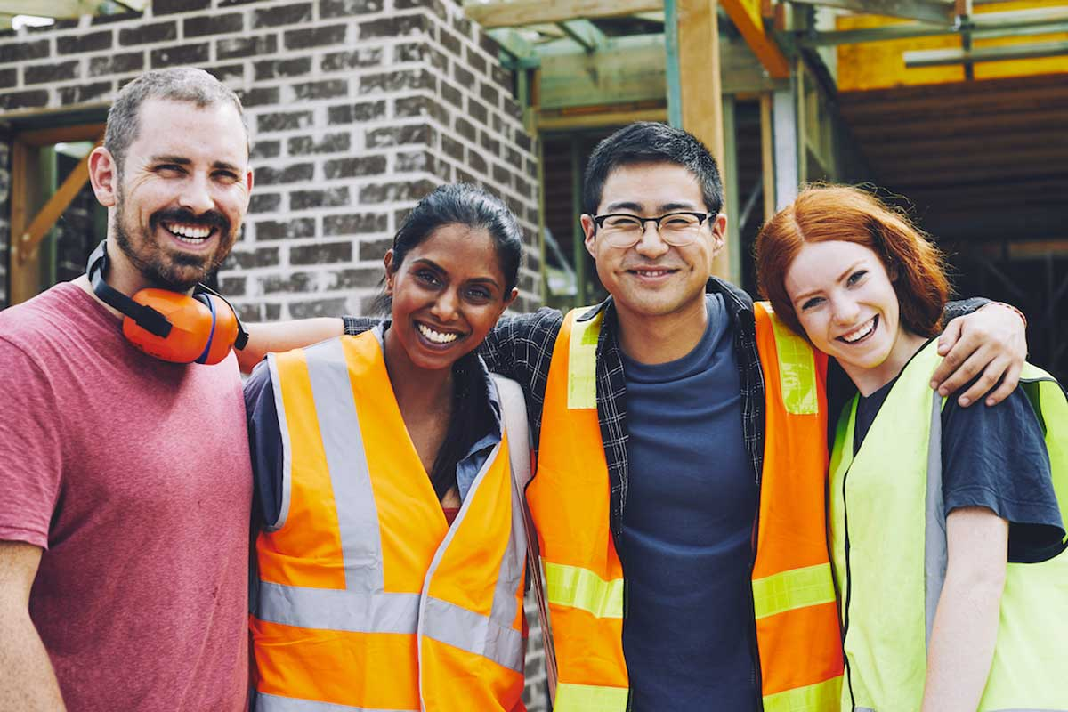 The Impact of COVID-19 Unemployment on Tradies' Mental Health
