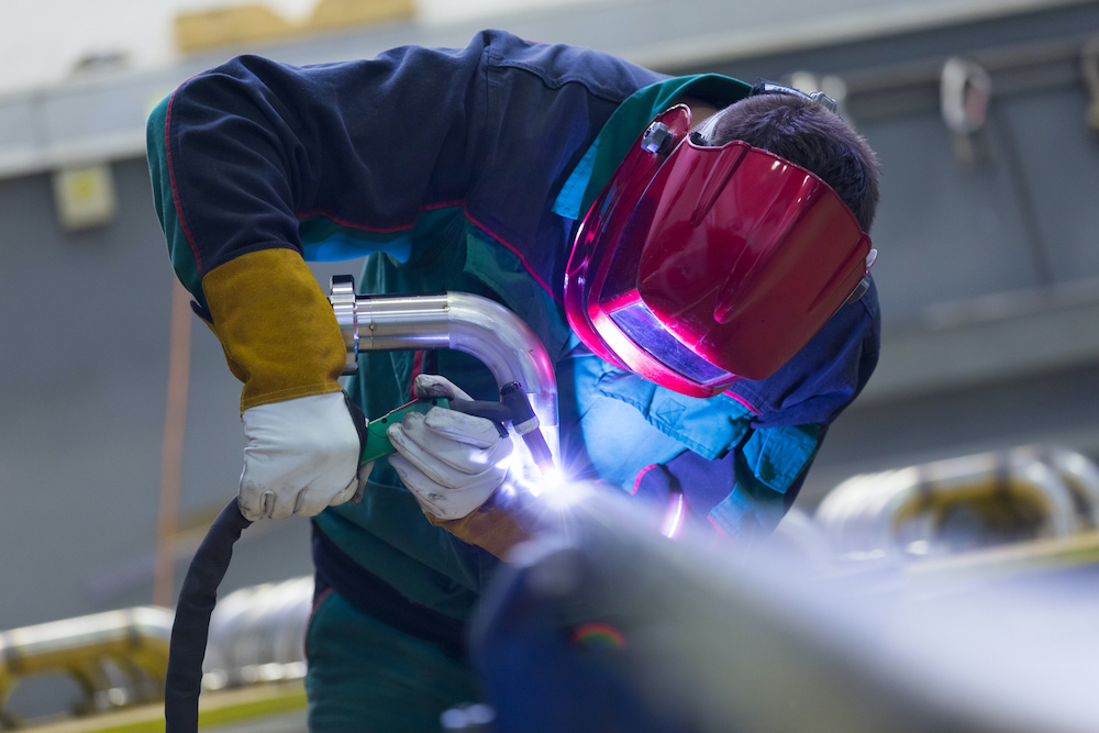what can i earn as a welder